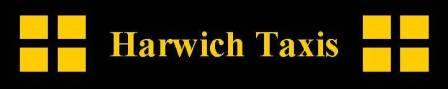 Harwich Taxis Logo